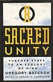A Sacred Unity 9780062501004