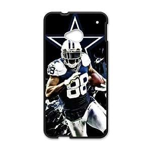Dallas Cowboys HTC One M7 Cell Phone Case Black SVD_534478
