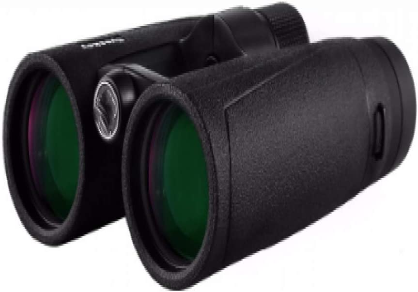 LUJIANJIAN 接眼レンズ 8X42 双眼鏡 プロフェッショナル 望遠鏡 プリズム 双眼鏡 軽量 キャンプ 観察