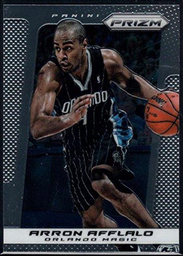 Basketball NBA 2013-14 Panini Prizm Commons #21 Arron Afflalo Magic