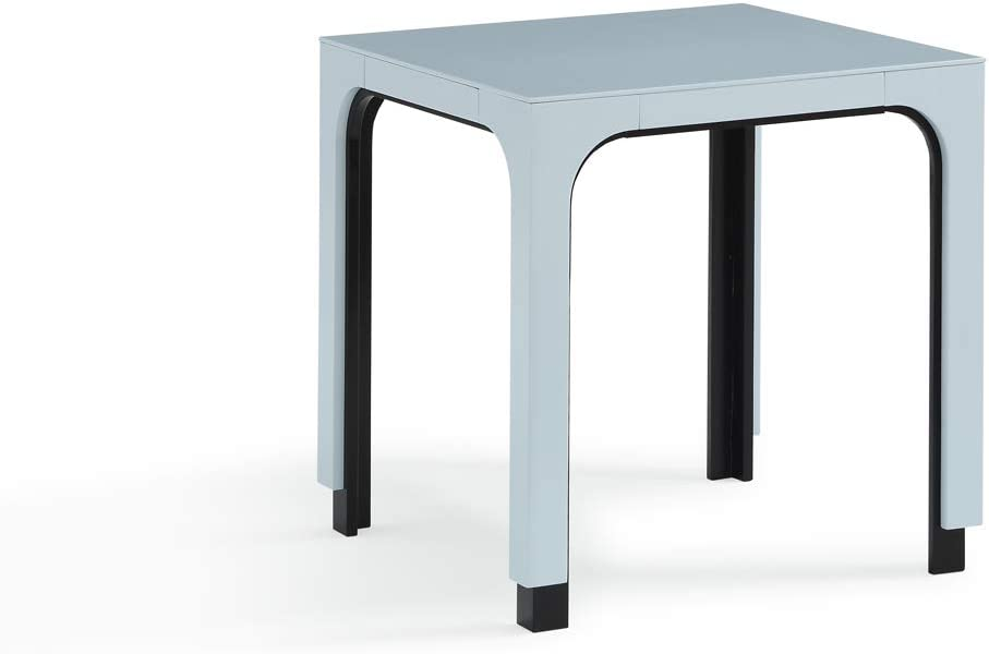 Now House by Jonathan Adler Otto Side Table, Blue
