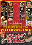 Classic Memphis Wrestling - Jerry Lawler vs. The Monsters DVD