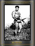 Triumph Of The Ten Gladiators