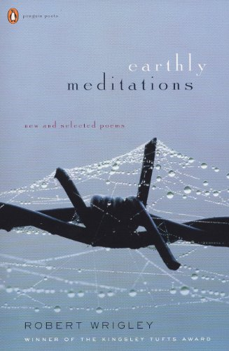 Earthly Meditations: New and Selected Poems (Penguin Poets)
