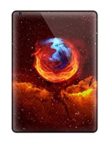 CATHERINE DOYLE's Shop 8385516K18497584 Ipad Air Well-designed Hard Case Cover Hd Space Protector