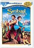 Sinbad - Legend of the Seven Seas (Widescreen Edition)