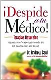 Despide a Tu Medico, Andrew Saul, 8478088563