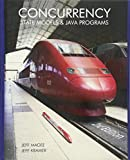 img - for Concurrency: State Models and Java Programs book / textbook / text book