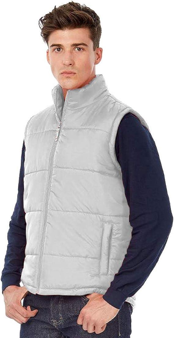 *BNWT Mens Gillet Sleeveless Coat Light Weight Bodywarmer Horse Riding S,M,L,XL