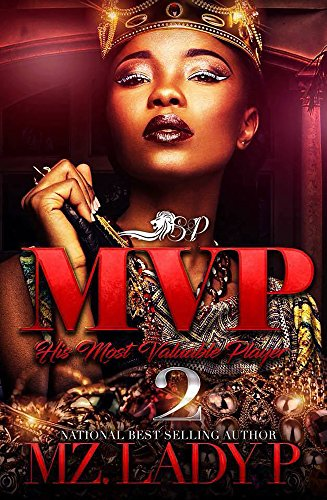 M.V.P. 2: His Most Valuable Player cover