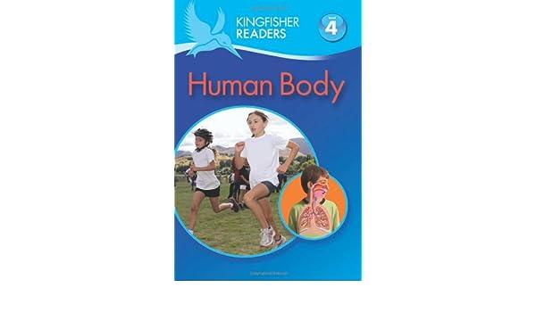 Amazon.com: Kingfisher Readers L4: Human Body (9780753469620 ...