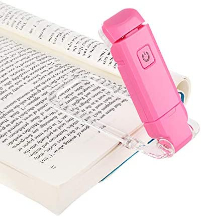 DEWENWILS Rechargeable Book Light LED