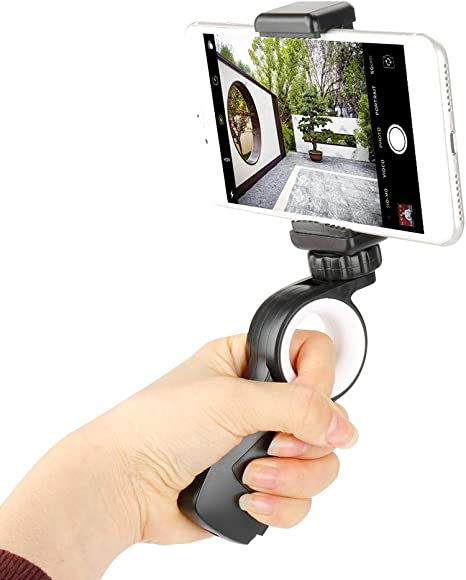 Kingwon - Estabilizador de Agarre de Mano para teléfono móvil con ...