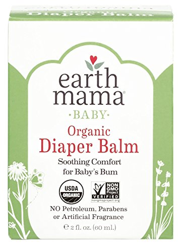 Angel Baby Bottom Balm – Good Diaper Rash Cream Image