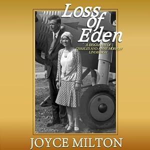 Loss of Eden Audiobook
