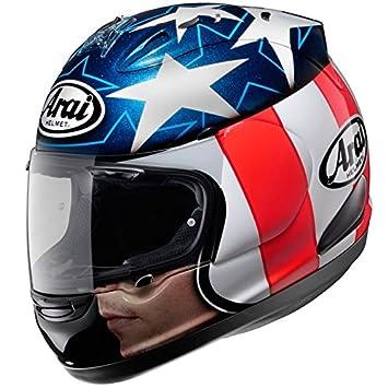 Arai – Casco Mod. rx-7gp – Nicky Hayden Easy Rider, para Motocicleta