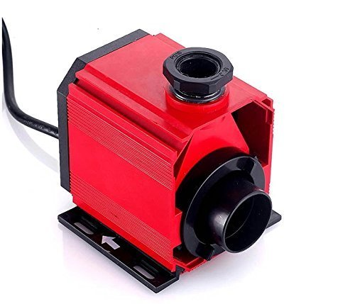 (Marine Source Marine Source Red Devil Sp3 Needle Wheel Rotor Pump Come with Venturi Tube , Design for Protein)