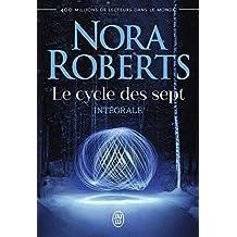 CYCLE DES SEPT INTÉGRALE (LE) N.É.