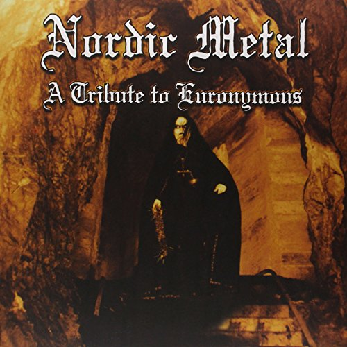 Nordic Metal: Tribute to Euronymous by Hammerheart Records
