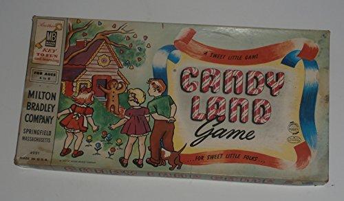vintage candyland board game - 3