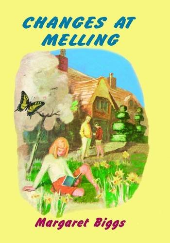 Read Online Changes at Melling (Melling School S.) PDF