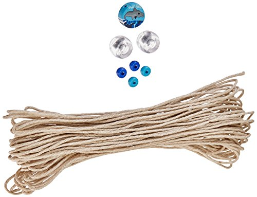 hemp bracelet making kit - 4