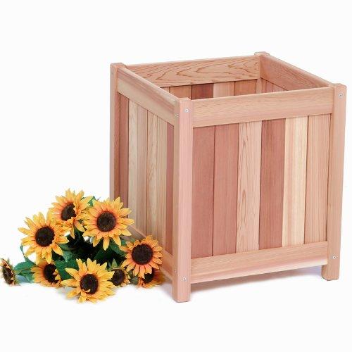 All Things Cedar Planter Box 20, 2'