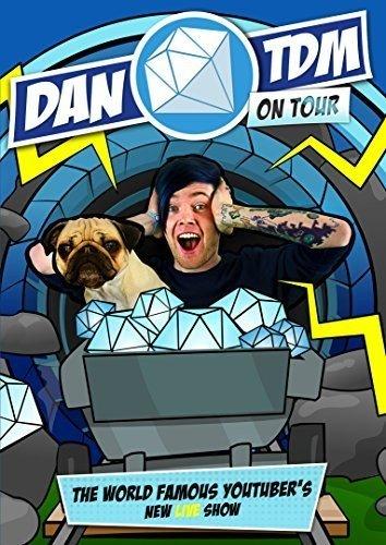 DanTDM on Tour ()