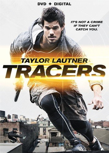 DVD : Tracers [DVD + Digital]