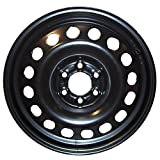CPP Replacement Wheel STL08037X for 2006-2008 Chevrolet Uplander