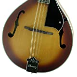 Ibanez M510LBS Mandolin, Limited Edition Satin