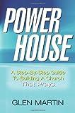 Power House, Glen Martin, 1615070699