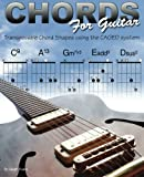 Chords for Guitar, Gareth Evans, 0956954774