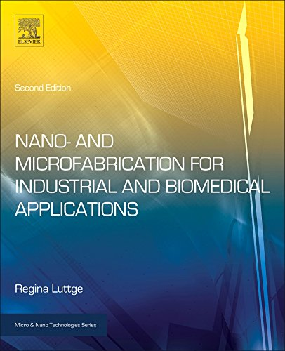 Nano- and Microfabrication for Industrial and Biomedical Applications (Micro and Nano Technologies)