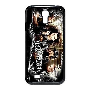 Samsung Galaxy S4 I9500 Phone Case Tokio Hotel GUT4715