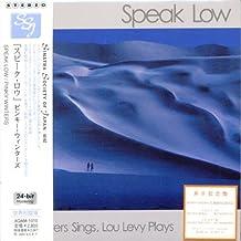 Speak Low by Pinky Winters (2006-11-27)