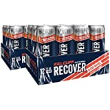 Kill Cliff Recovery Drink, Blood Orange, 12 Oz Cans, 24 Count