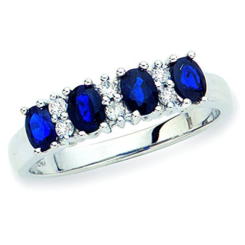 10K-White-Gold-110-ct-Diamond-with-Alternating-1-ct-Sapphire-Ring