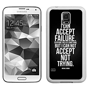 I Can Accept (2) Durable High Quality Samsung Galaxy S5 Case