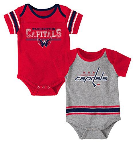 Washington Capitals Snap (NHL Washington Capitals Children Unisex