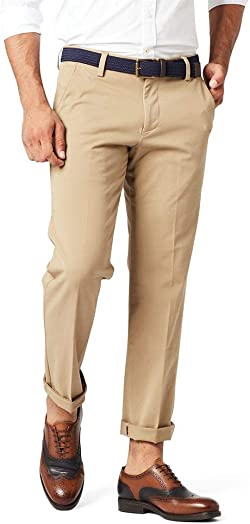 Top 10 Best Chinos for Men (2021 Reviews & Buying Guide) 1
