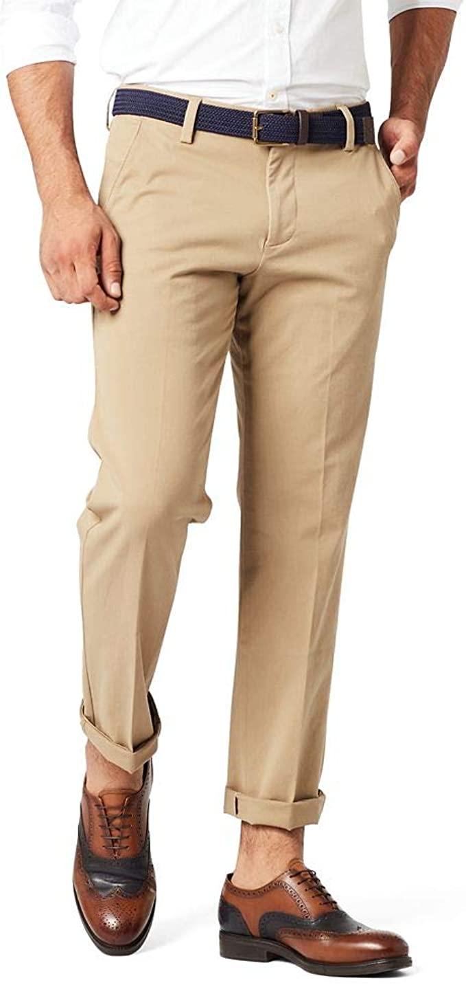Top 10 Best Chinos for Men (2020 Reviews & Buying Guide) 1