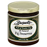 Braswell Preserves Fig 11.5 OZ (Pack of 3)