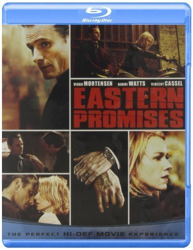 Eastern Promises [Blu-ray] by Focus Features by David Cronenberg