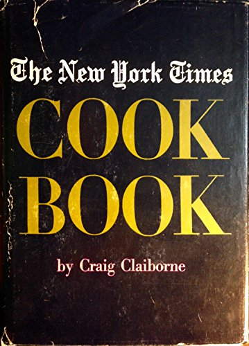 The New York Times Cookbook