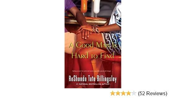 a good man is hard to find billingsley reshonda tate