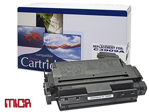 Remanufactured Toner Cartridge Replacement for HP SERIES 5SI-8000 PRINTER CARTRIDGE (MICR)