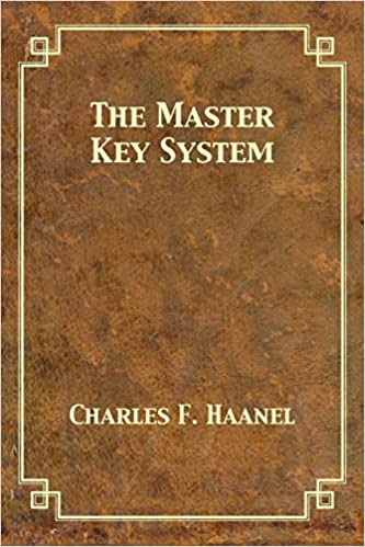 Master Key System Book