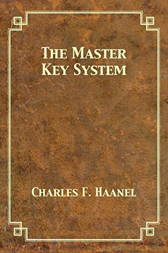 System Management Self (The Master Key System)