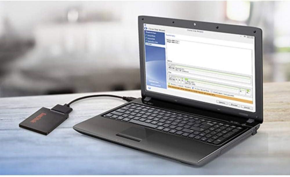 Sandisk SDSSD-UPG-G25 Kit de Actualización Sandisk SSD para ...